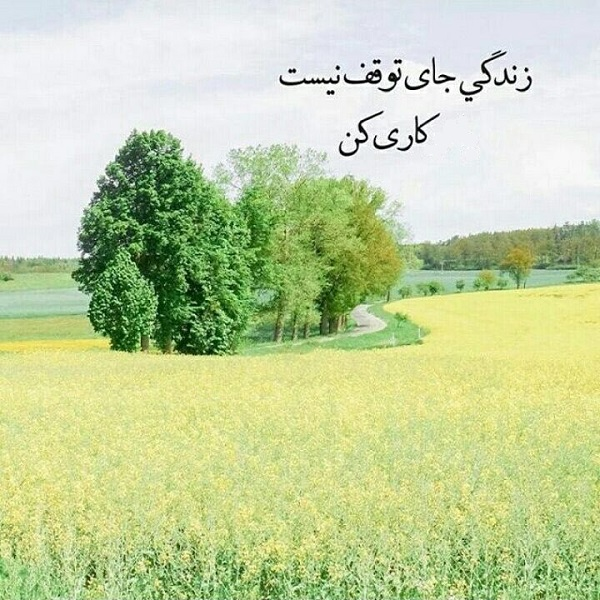 بیکاری در قرآن و سنت