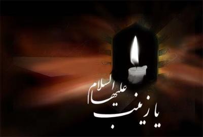 ویژگی شخصیتی حضرت زینب سلام الله علیها با توجه به خطبه ها