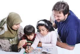 عوامل موثر در تربیت فرزندان