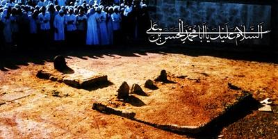 نگاهی به ویژگی های اخلاقی امام حسن مجتبی (ع)