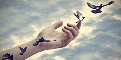 رسیدن به آرامش از راه بخشش خطاهای دیگران