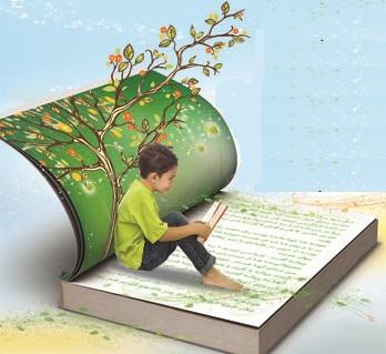 عوامل موثر بر علاقه مندی دانش آموزان به مطالعه و کتابخوانی