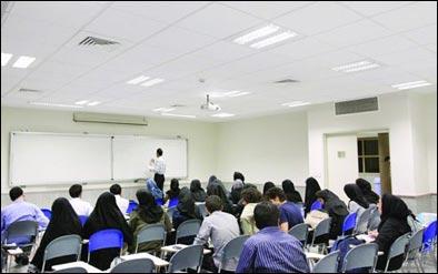 راهکارهای مدیریت کلاس درس
