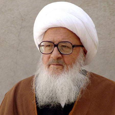 وحید خراسانی، حسین