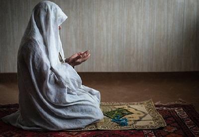 اجابت دعای مادر