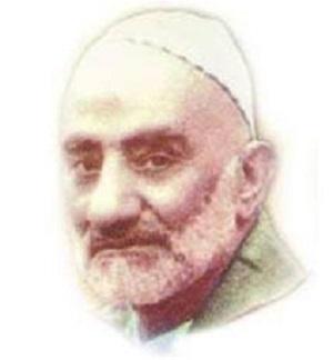 خاطره ای از شیخ رجبعلی خیاط